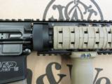 Smith & Wesson AR-15 5.56/.223 MagPul-FDE Dealer Exclusive 811064 - 6 of 6