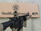 Smith & Wesson AR-15 5.56/.223 MagPul-FDE Dealer Exclusive 811064 - 5 of 6