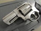 Ruger SP101 Double-Action 2.25