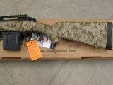 Savage Model 10 FCP-SR Brown Digital Tactical .308 Win. - 3 of 5