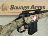 Savage Model 10 FCP-SR Brown Digital Tactical .308 Win. - 5 of 5