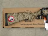 Savage Model 10 FCP-SR Brown Digital Tactical .308 Win. - 4 of 5