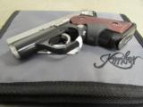 Kimber Solo CDP Crimson Trace Grips 9mm 3900003 - 7 of 8