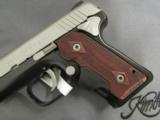 Kimber Solo CDP Crimson Trace Grips 9mm 3900003 - 3 of 8