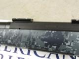Ruger American Rifle .270 Win. Navy Digital Camo 6910 - 4 of 6