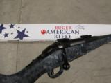 Ruger American Rifle .270 Win. Navy Digital Camo 6910 - 6 of 6