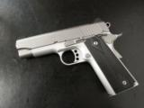 Kimber Stainless Pro Carry II Commander Size 1911 .45 ACP 3200052 - 2 of 6