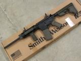 Smith & Wesson M&P15 Dealer Exclusive MagPul ODG AR-15 - 2 of 5