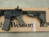Smith & Wesson M&P15 Dealer Exclusive MagPul ODG AR-15 - 3 of 5