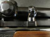 Thompson Center Contender 7-30 Waters with Vintage Burris 3X Scope - 6 of 6