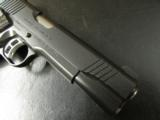 Kimber Tactical Custom HD II 1911 .45 ACP 3200197 - 4 of 6