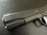 Kimber Tactical Custom HD II 1911 .45 ACP 3200197 - 5 of 6