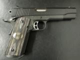 Kimber Tactical Custom HD II 1911 .45 ACP 3200197 - 1 of 6