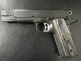 Kimber Tactical Custom HD II 1911 .45 ACP 3200197 - 2 of 6