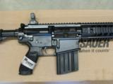 Sig Sauer SIG716 Patrol Rifle 7.62x51mm NATO #R716-16B-P - 4 of 6