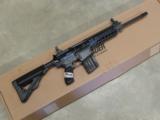 Sig Sauer SIG716 Patrol Rifle 7.62x51mm NATO #R716-16B-P - 1 of 6