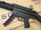 GSG-522-SD RIA 22LR TACTICAL RIFLE - 4 of 5