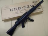 GSG-522-SD RIA 22LR TACTICAL RIFLE - 2 of 5