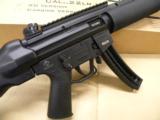 GSG-522-SD RIA 22LR TACTICAL RIFLE - 3 of 5