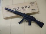 GSG-522-SD RIA 22LR TACTICAL RIFLE - 1 of 5