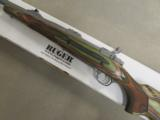 Ruger Guide Gun M77 Hawkeye Stainless .300 RCM 47114 - 6 of 9
