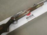 Ruger Guide Gun M77 Hawkeye Stainless .300 RCM 47114 - 5 of 9