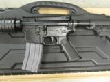 Armalite M-15 A4 AR-15 Carbine Black 5.56 NATO/.223 Rem. - 3 of 6