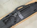 Armalite M-15 A4 AR-15 Carbine Black 5.56 NATO/.223 Rem. - 1 of 6