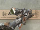 Savage 10 XP Predator Hunter Snow Camo in .22-250 Rem. - 7 of 7
