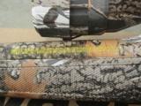 Savage 10 XP Predator Hunter Snow Camo in .22-250 Rem. - 4 of 7