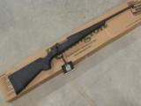 Remington Model Seven Bolt-Action .308 Win 20