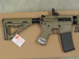 Sig Sauer SIGM400 Enhanced FDE AR-15 .556 NATO - 4 of 6