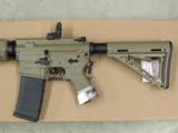 Sig Sauer SIGM400 Enhanced FDE AR-15 .556 NATO - 3 of 6