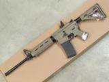 Sig Sauer SIGM400 Enhanced FDE AR-15 .556 NATO - 2 of 6