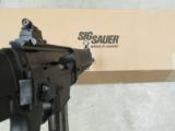 Sig Sauer SIG522 Classic .22LR SIG556 - 6 of 6