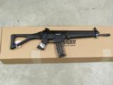 Sig Sauer SIG522 Classic .22LR SIG556 - 1 of 6