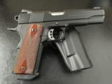 Ed Brown 1911, Special Forces Gen III Finish .45ACP - 1 of 10