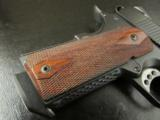 Ed Brown 1911, Special Forces Gen III Finish .45ACP - 3 of 10