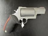 """Taurus M513 Raging Judge 3"""" 6-Shot.454 Casull / .45 Colt / .410 2-513039 - 1 of 7"""