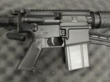 Armalite AR-10 A4 Black Carbine 7.62X51mm or .308 Win. - 3 of 6