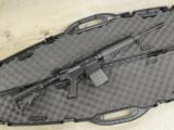 Armalite AR-10 A4 Black Carbine 7.62X51mm or .308 Win. - 2 of 6