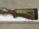 Ruger Guide Gun M77 Hawkeye Stainless .338 RCM - 3 of 7