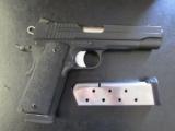Sig Sauer 1911 XO Black .45 ACP 1991-45-B-XO - 1 of 6