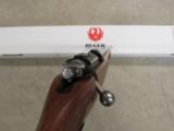 Ruger Model 77/22 Rotary Magazine Bolt-Action .22 LR - 6 of 6
