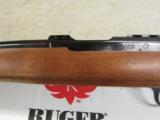 Ruger Model 77/22 Rotary Magazine Bolt-Action .22 LR - 3 of 6
