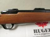 Ruger M77 Hawkeye Standard Left-Handed .308 Win. - 6 of 10