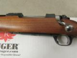 Ruger M77 Hawkeye Standard Left-Handed .308 Win. - 5 of 10