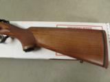 Ruger M77 Hawkeye Standard Left-Handed .308 Win. - 4 of 10