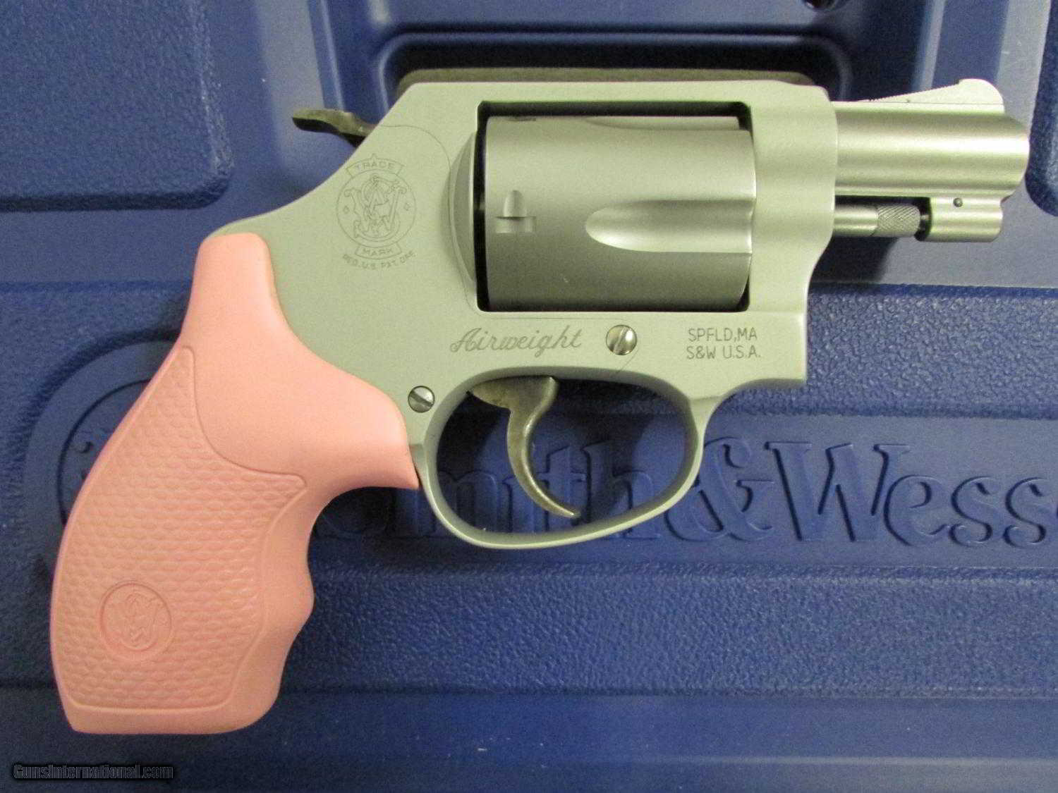 38 special pink