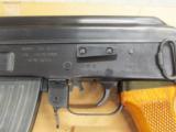 Pre-Ban PolyTech AK-47/S National Match Legend in Box - 9 of 12